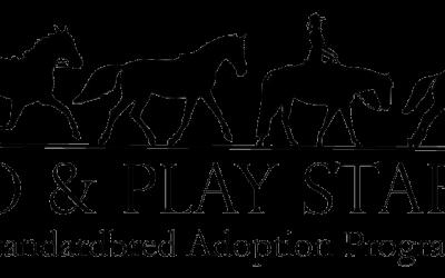 TESTIMONIAL:  GO AND PLAY STABLE STANDARDBRED ADOPTION PROGRAM